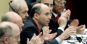 رابرت مالی نماینده ویژه آمریکا در امور ایران شد