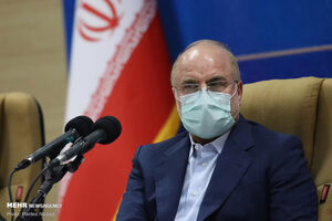 رییس مجلس به دیار ۱۵ خرداد سفر می کند