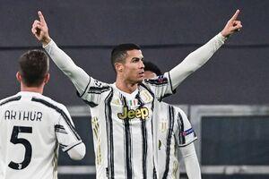 یوونتوس فاتح سوپر جام ایتالیا شد