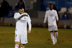 ویدیو| خلاصه بازی آلکویانو 2-1 رئال مادرید