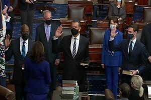 دموکرات ها اکثریت مجلس سنای آمریکا را در اختیار گرفتند