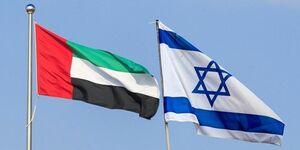 توافق همکاری امارات و رژیم صهیونیستی در حوزه انرژی خورشیدی