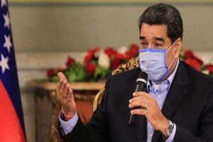 واکنش مادورو به مسدود شدن حسابش در فیسبوک