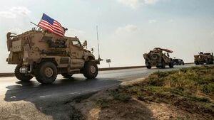 حمله دوباره به کاروان ارتش آمریکا در عراق
