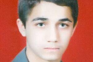 شهید عباس حسین جانی - کراپشده