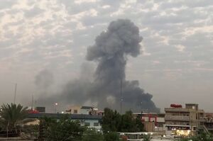 انفجار عراق