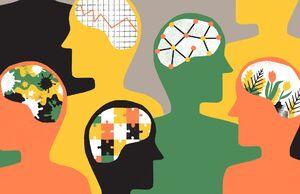 تست روانشناسی ساده برای رو کردن شخصیت