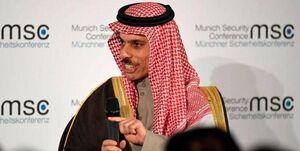 وزیر خارجه سعودی: به روابط عالی با آمریکا در دوران بایدن خوشبین هستیم