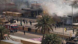 دبیر کل ناتو انفجارهای تروریستی در پایتخت عراق را محکوم کرد