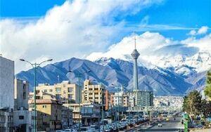 پایتخت در آستانه هوای پاک