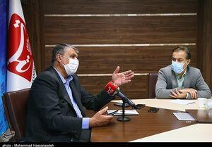 اسلامی: مانعی برای تامین تجهیزات بندری نداریم