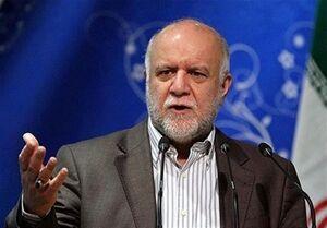 زنگنه: داغ صفر شدن صادرات نفت بر جگر دشمنان ایران ماند