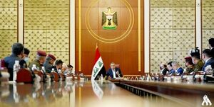 نخستوزیر عراق: شخصا بر دستگاه اطلاعاتی کشور نظارت میکنم