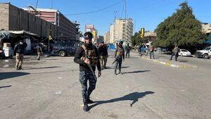 پاکستان انفجارهای تروریستی بغداد را محکوم کرد