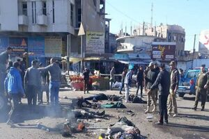 آمریکا و عربستان در انفجارهای «بغداد» دست داشتند