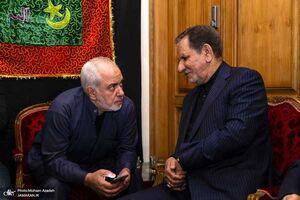 روحانی با جهانگیری و ظریف و زنگنه و ربیعی کار نکرد!/ معمای سیاسی انتخابات ۱۴۰۰ که مردم باید آنرا حل کنند