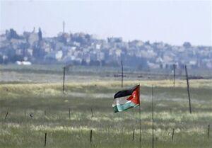 شنیده شدن صدای انفجار در شمال غرب اردن