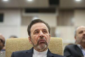 تاکید واعظی بر نقش پررنگ اصلاحطلبان در دولت روحانی به جای تشکر، طلبکار شدید؟! - کراپشده