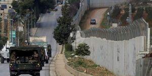 رژیمصهیونیستی مدعی سرنگونی پهپادی از لبنان شد