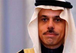 عربستان|بن فرحان: دست ما برای صلح دراز است، ولی ایران جدی نیست!