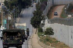 رژیمصهیونیستی مدعی سرنگونی پهپادی از لبنان شد - کراپشده