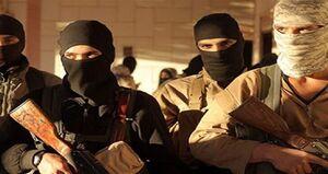 نیروهای امنیتی یمن یکی از سرکردههای داعش را دستگیر کردند