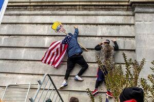 بلومبرگ: ستاد ترامپ به سازماندهندگان تظاهرات خشونتآمیز کنگره پول پرداخت کرده بود - کراپشده