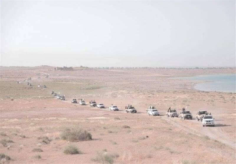 داعش   گروه تروریستی داعش , کشور عراق ,