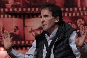 ابوالفضل پورعرب: واژه سلبریتی «مضحک» است/ یک عکس در موزه سینما ندارم! - کراپشده