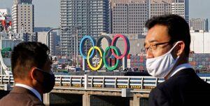 واکسیناسیون راه حل IOC برای برگزاری المپیک