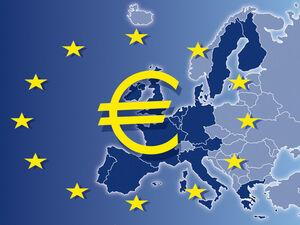 اقتصاد منطقه یورو تحت تاثیر گونه جدید کرونا بازهم آب رفت