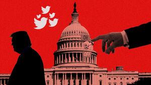 فیلترینگ دموکراسی و آزادی بیان: آمریکا به سرنوشت کشورهایی که زمانی محکوم و متهمشان میکرد گرفتار شده است