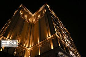 عکس/ مصرف برق بیرویه در پایتخت
