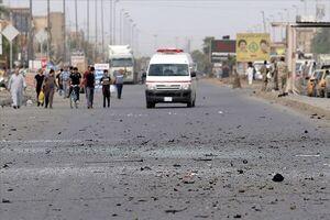 همزمانی انفجارهای بغداد با روی کار آمدن «بایدن»