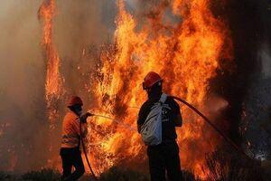 انفجار تانکر بنزین در نیجریه/ ۴ نفر کشته شدند