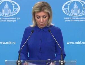 مسکو؛ دیپلمات های آمریکایی را احضار می کند