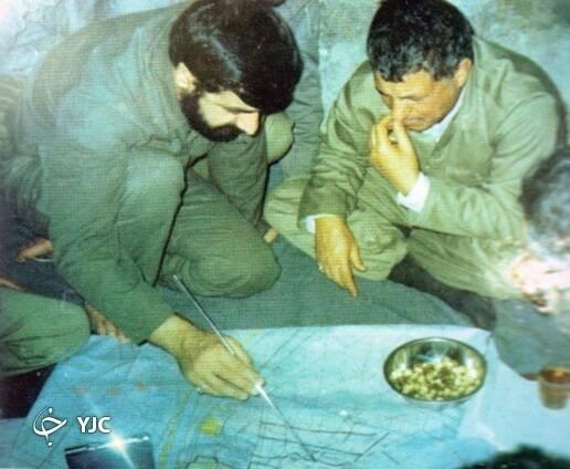 مغز متفکر عملیات کربلای ۵ چه کسی بود؟