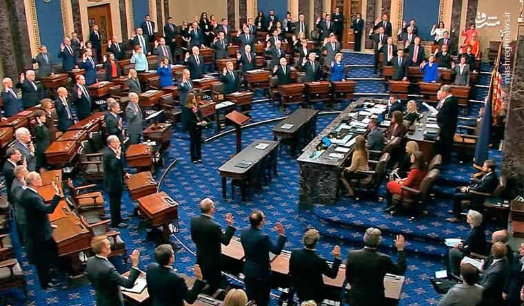 جمهوریخواهان باید از پذیرفتن برجام ۲ امتناع کنند / توافق با ایران باید در مجلس سنا تأیید و تصویب شود