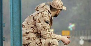 مسئولانی مثل عنابستانی باید کلاهشان را جلوی سربازانی مثل شما از سر بردارند