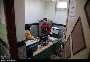 عکس/ بازگشایی مدارس ابتدایی در کرمانشاه