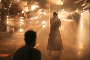 نمایش بردگی جنسی در جشنواره فیلم فجر انقلاب!