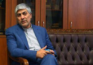 پاسخ وزارت ورزش به نامه فدراسیون فوتبال؛ کیومرث هاشمی مشکلی برای حضور در انتخابات ندارد