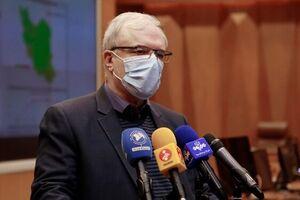 ایران، درخشانترین کشور در عرصه تولید واکسن کووید ۱۹/ علمیترین شیوه مدیریت کرونا را با تحریمها داشتیم