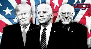 سیاستمداران اصلی آمریکا چند سال دارند؟