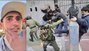 سوءاستفاده اصلاحطلبان از ماجرای درگیری نماینده و سرباز راهور/ کارنامه سیاه جریان اصلاحات در مواجهه با سربازان وطن +تصاویر