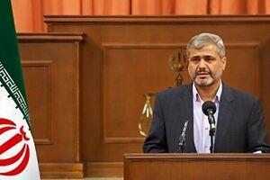 دادستان تهران: قضات به حواشی پروندهها در مقابل فشار جریانها بیاعتنا باشند - کراپشده