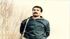 مسیح ارتش در کردستان که بود؟ + عکس