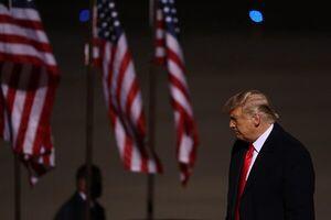 ترامپ برنامهای برای تشکیل یک حزب ندارد