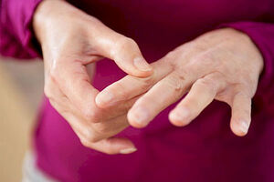 افزایش خطر روماتیسم مفصلی با ابتلا به یک بیماری زنانه