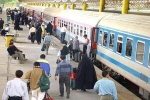 فیلم/ قطار ملی در آستانه رونمایی